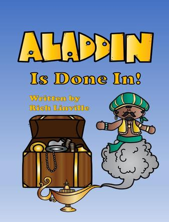 Aladdin Is Done In