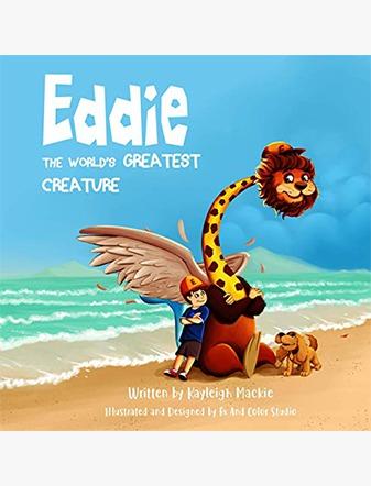 Eddie The World's Greatest Creature