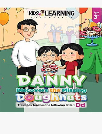Danny Discovers The Missing Doughnuts