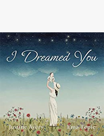 I Dreamed You