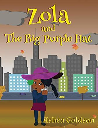 Zola and The Big Purple Hat