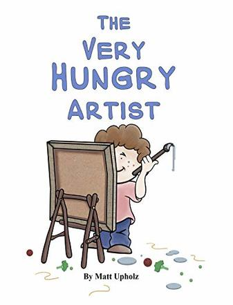The Very Hungry Artist