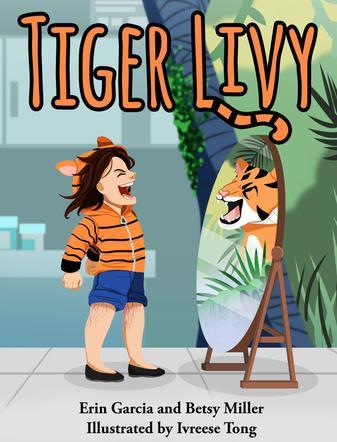 Tiger Livy