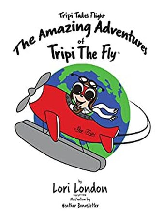 The Amazing Adventures of Tripi the Fly