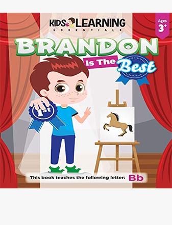 Brandon Is The Best