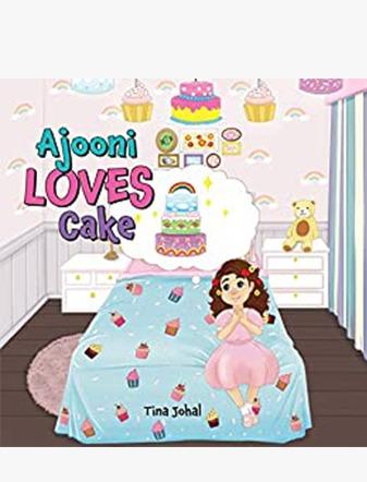 Ajooni Loves Cake