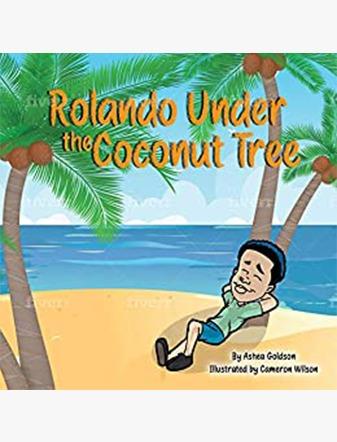 Rolando Under the Coconut Tree