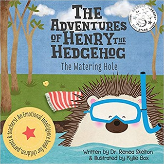 The Adventures of Henry the Hedgehog: The Watering Hole