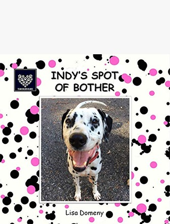 Indy's Spot of Bother