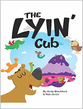 The Lyin' Cub
