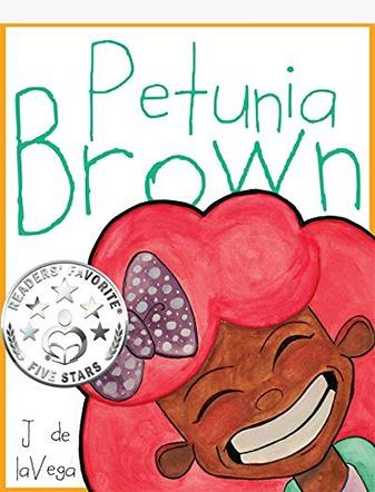 Petunia Brown