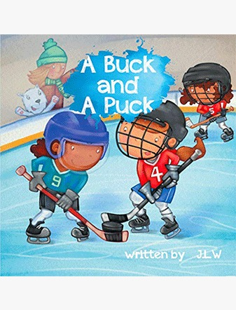 A Buck and a Puck