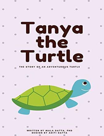 Tanya the Turtle
