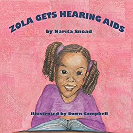 Zola Gets Hearing Aids