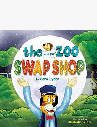 The Not So Great Zoo Swap Shop